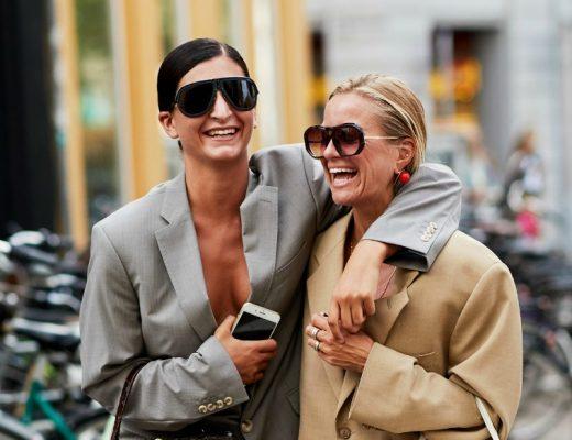 sunglasses 2019 street style trends