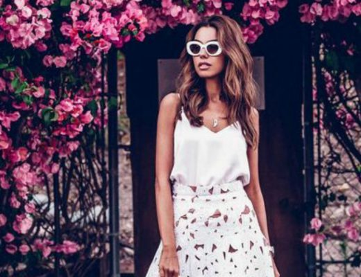 what to wear on a date in spring