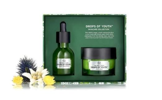 BODY SHOP CHRISTMAS 5