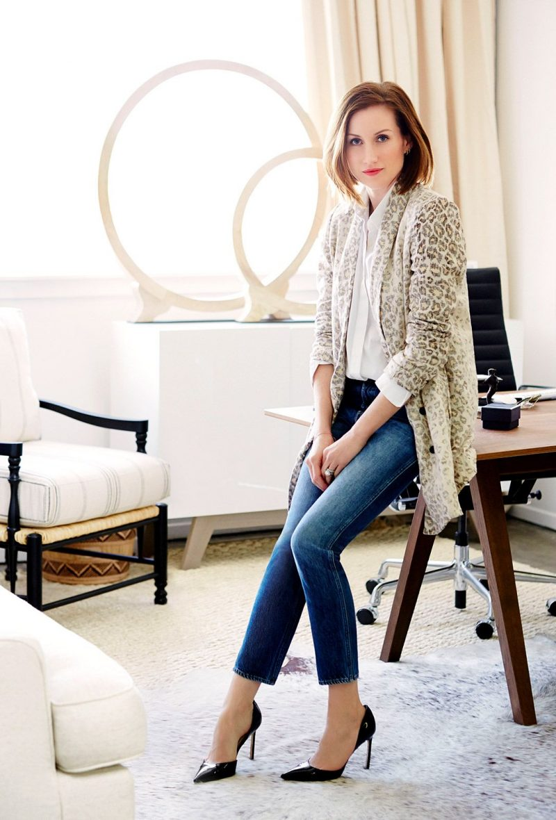 be your own boss katherine power