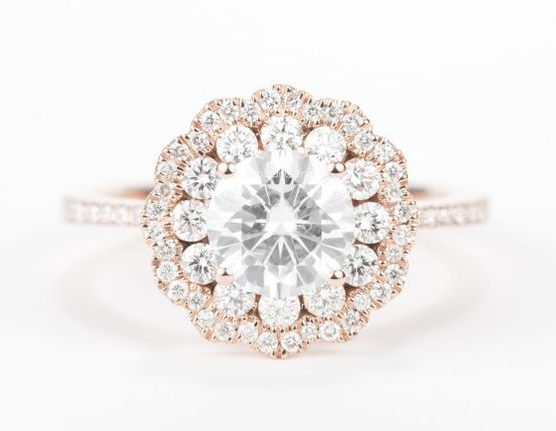 engagement rings guide