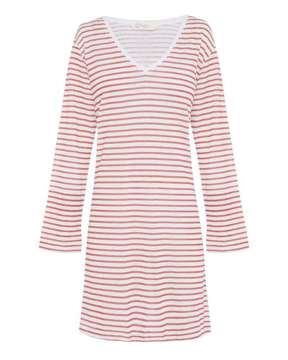 breton stripe clothing