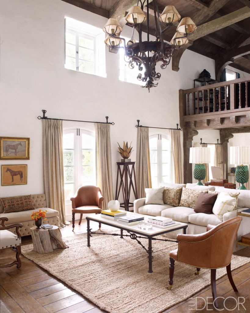 Interior design ideas for Autumn