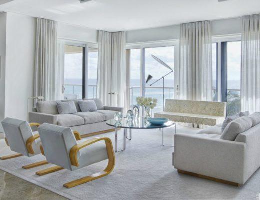 interior design tricks use of rugs