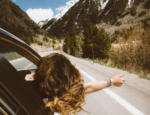 road trip destinations