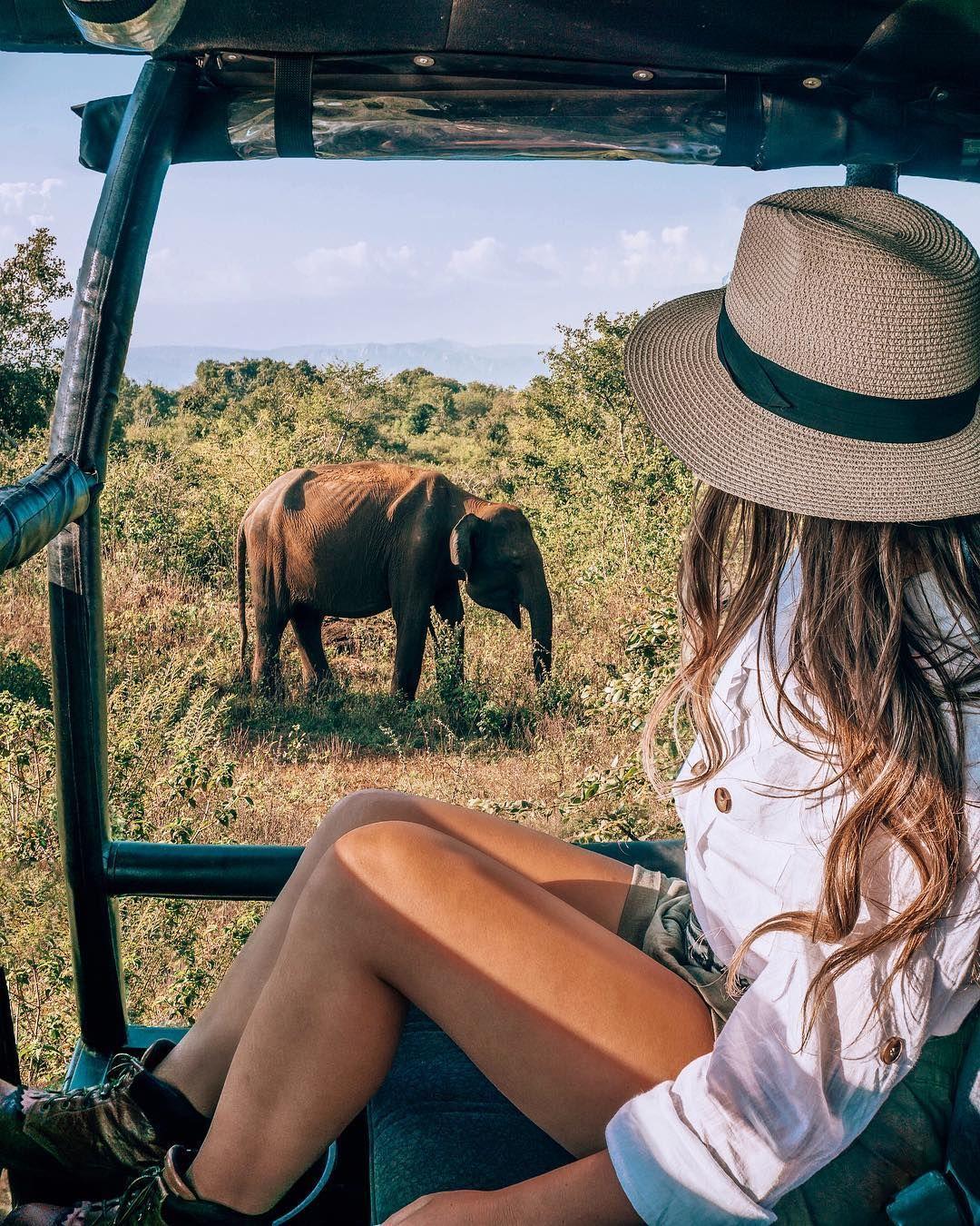 romantic travel destinations africa