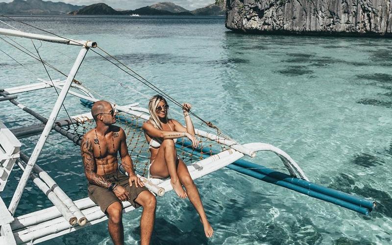 romantic travel destinations maldives