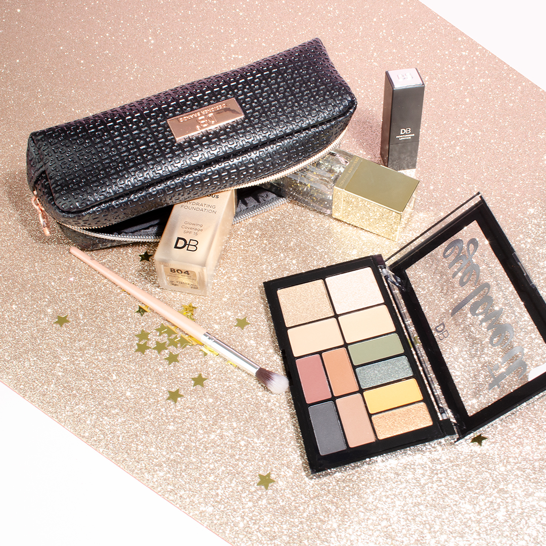cruelty free makeup kit