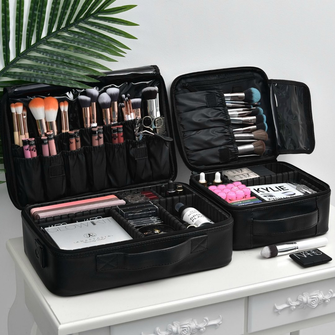 how to choose the perfect makeup case