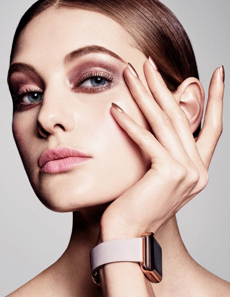 technology beauty industry