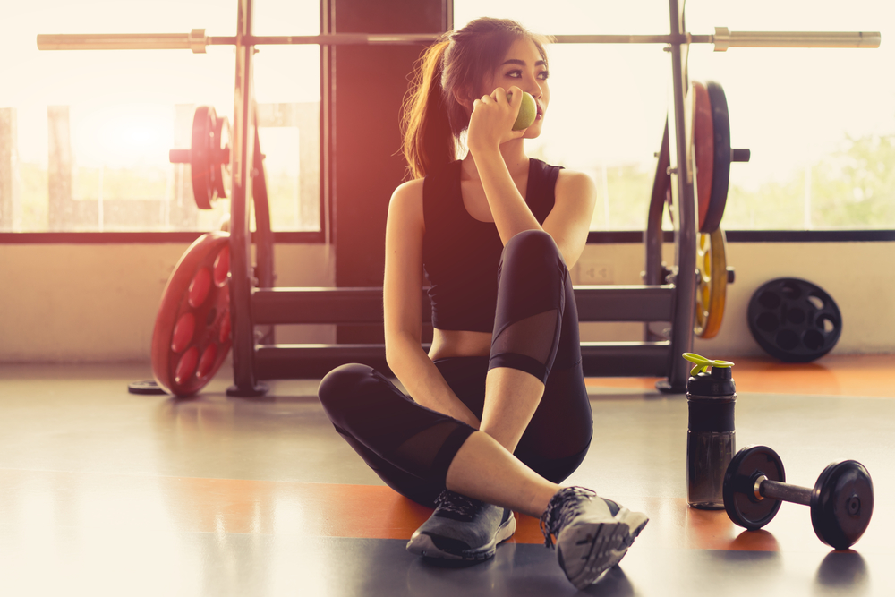 HOW TO  MAXIMISE YOUR WORKOUT