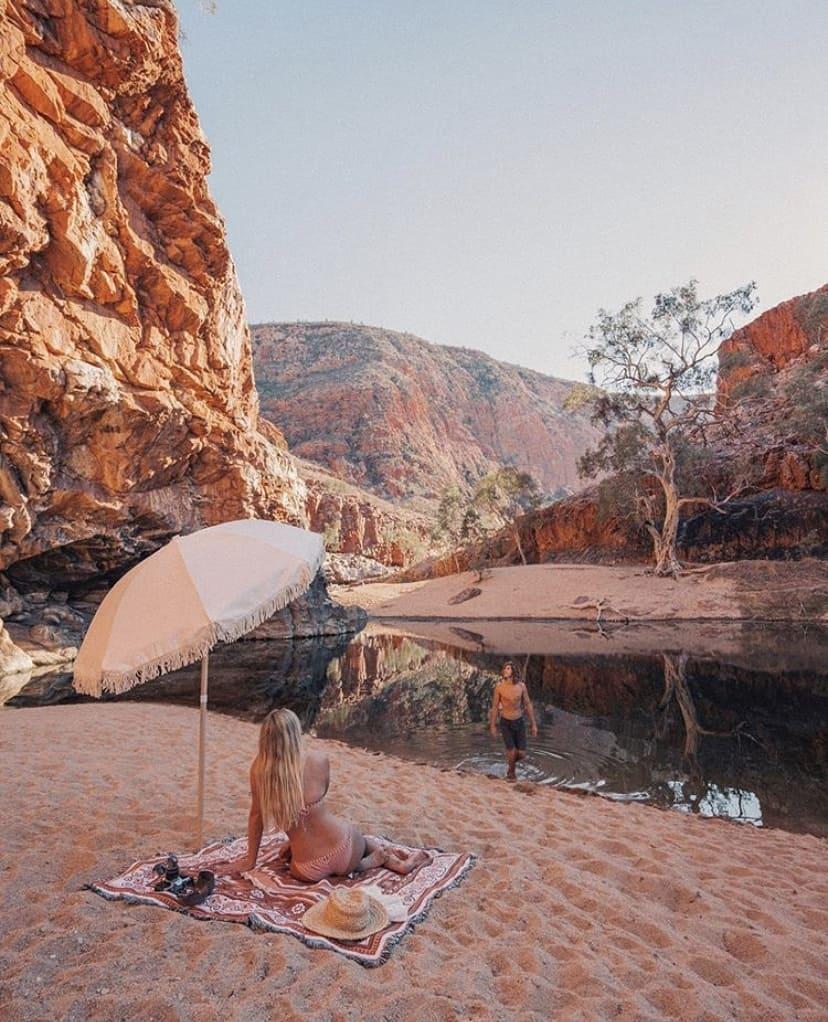 EXPLORE AUSTRALIA BY BOAT