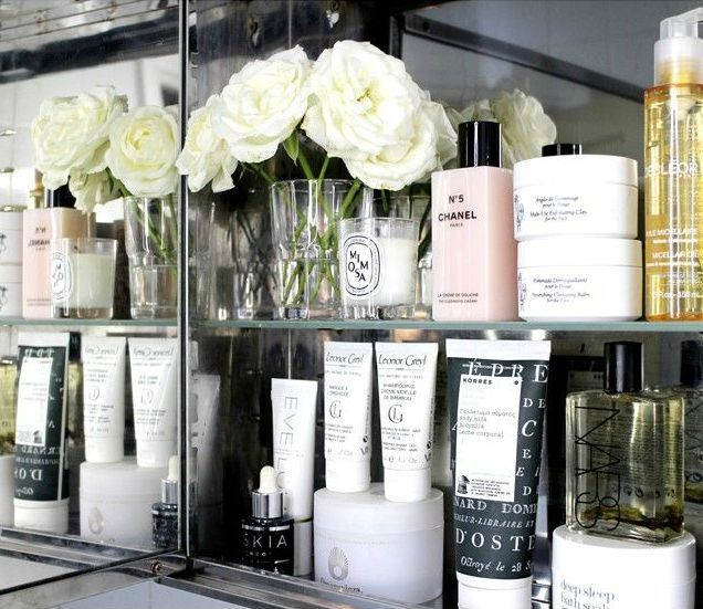 How To Store Beauty Products To Maximise Shelf Life fragrance