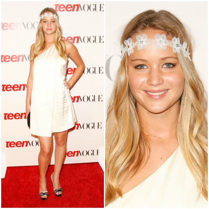 Jennifer Lawrence Style Evolution