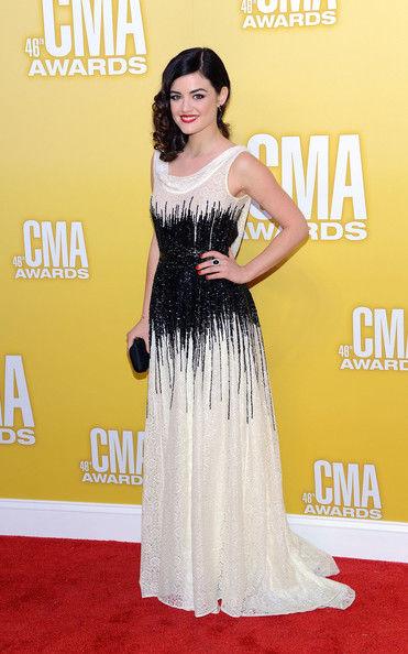 Lucy+Hale+46th+Annual+CMA+Awards+Arrivals+6Gpo8S1ke0Xl