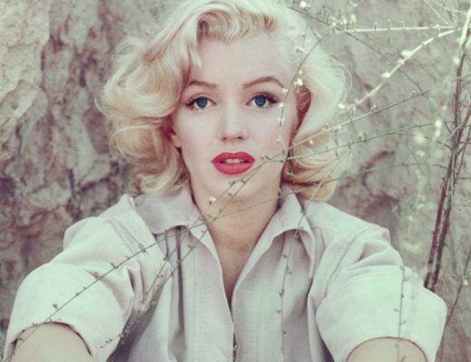 Marilyn Monroe Birthday 2016