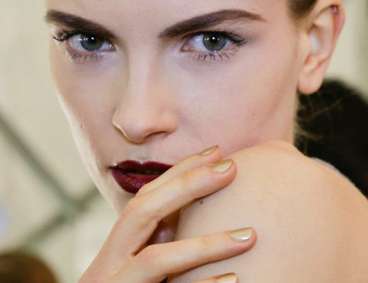 beauty tips how to strengthen nails feature2