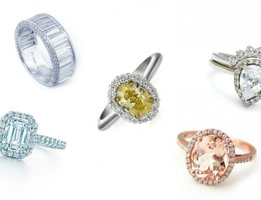 engagement rings feature