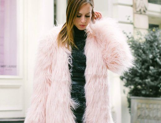 fashion ideasfashion ideas for wearing faux fur in for wearing faux fur in