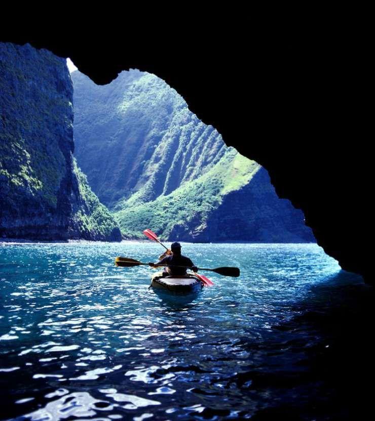 hawaii islands things to do kayak
