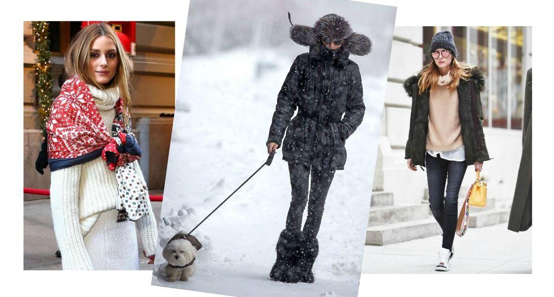 4e4a9da83cb Olivia Palermo s Best Winter Lookbook