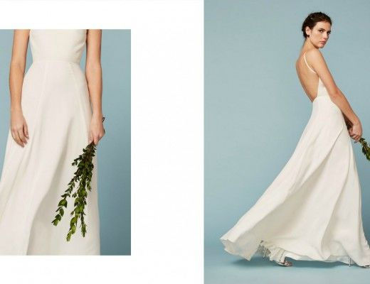 reformation wedding collection