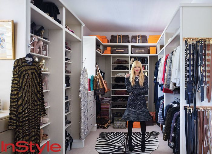 wardrobe space saving ideas rachel zoe wardrobe