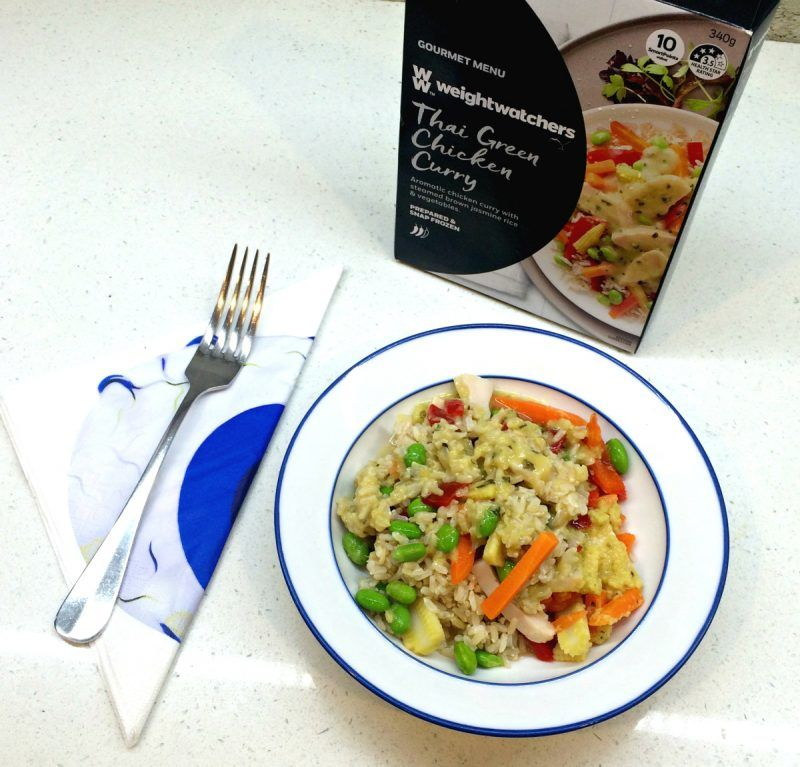 weight-watchers-meal-review-honey-green-thair-curry