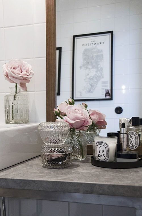 Feng Shui Rule # 7 - Include Scents and Aromas
