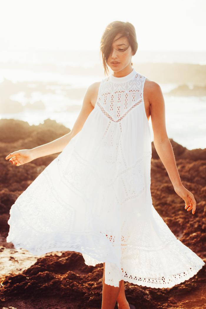 f5bac5eb31c Will you be adding a Little White Dress or two to your summer wardrobe  If  you re yet to find the perfect Little White Dress