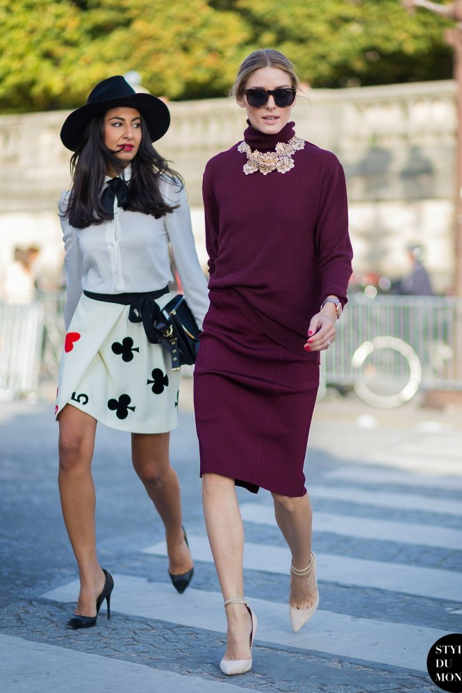 Concrete Runway Paris Street Style Ss15 Australian Fashion Blog Outfits Fashion Trends