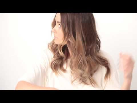 Beauty How-To: The Every Day Wave