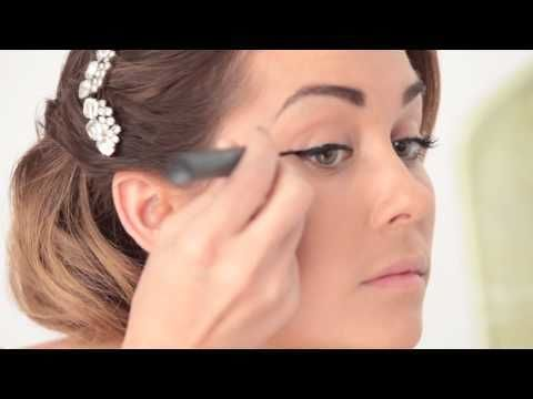 Beauty How-To: Lauren Conrad's Old Hollywood Glam