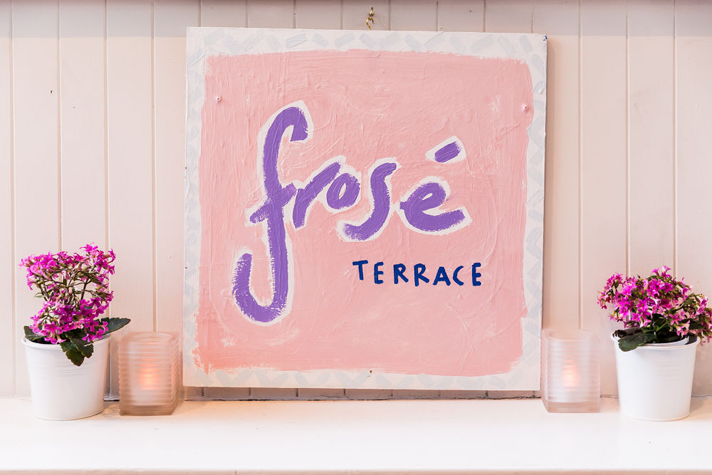 where to get frose in sydney