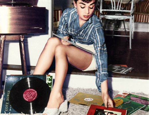 return of vinyl records