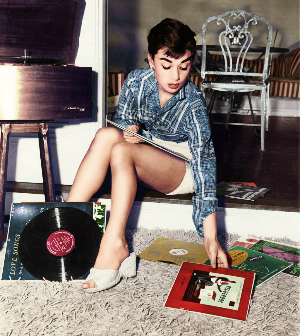 return of vinyl records