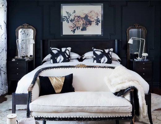 luxury bedroom inspiration 4