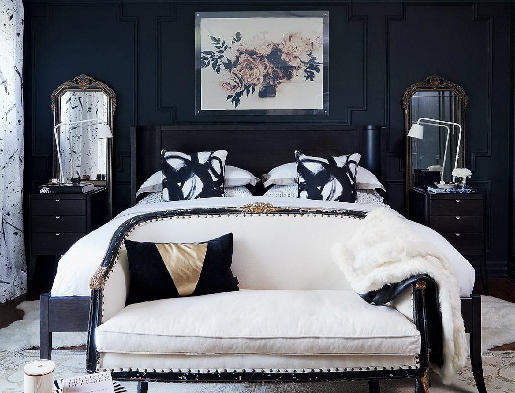 luxury bedroom inspiration 4