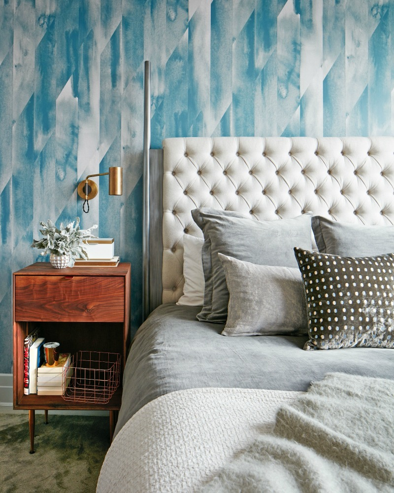 luxury bedroom inspiration