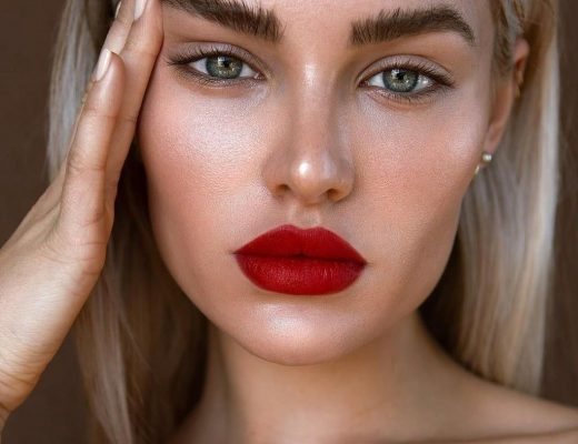 how to take care of lips in winter