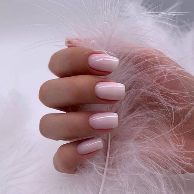 classic nail trends