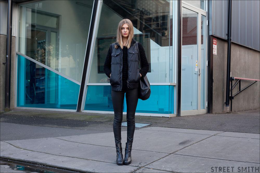 Melbourne street fashion blog 15