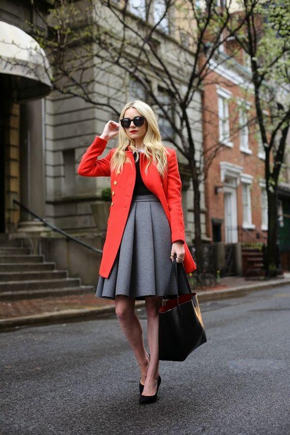 dress code - business attire