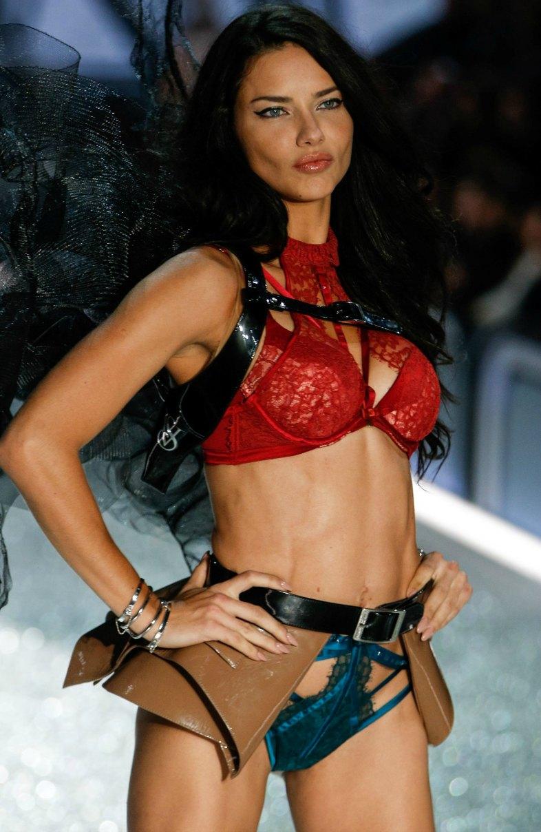 Easy Fashion Style Content Uploads  Victorias Secret Fashion Show