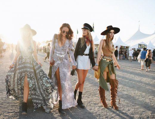 festival fashion inspiration