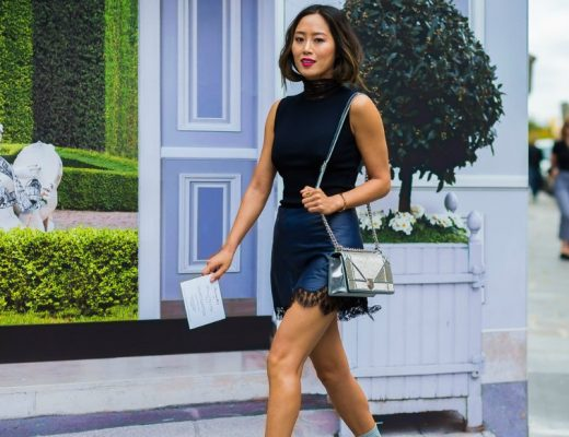 style tips from fashion bloggers