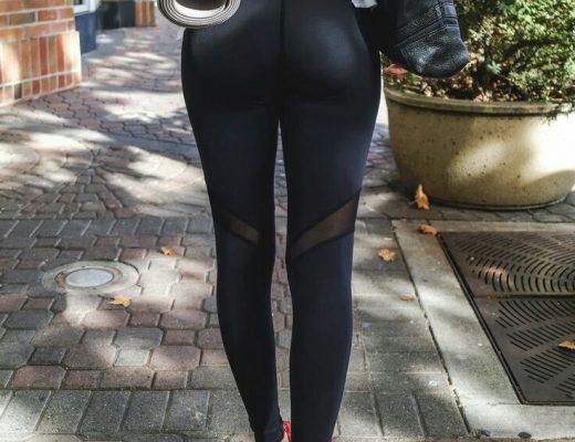 get a firm butt