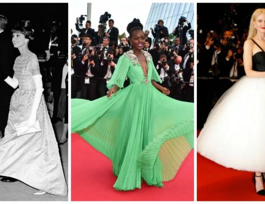 best looks of cannes through the years