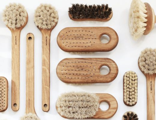 what is body brushing