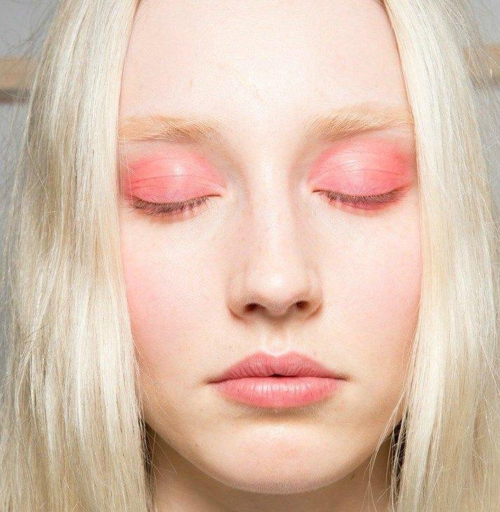 matchy matchy makeup